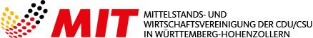 Logo der Mittelstands- und Wirtschaftsvereinigung