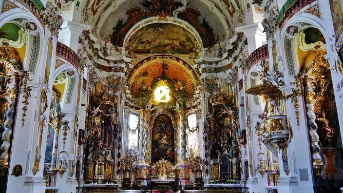 Basilika Osterhofen